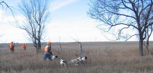 Hunters-in-the-field